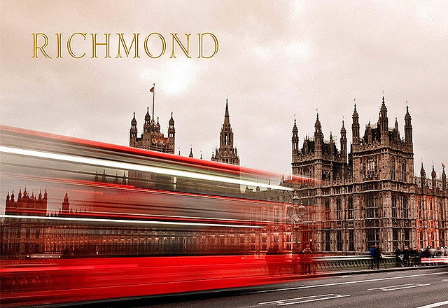 Проект «Richmond»